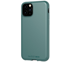 Tech21 Tech21 iPhone 11 Pro Max - Lost In The Woods (Green)