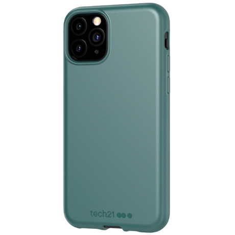 Tech21 Studio Colour iPhone 11 Pro Max - Lost In The Woods (Green)