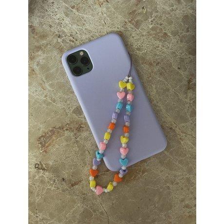 HoldIt iPhone 11 Case Lavendel