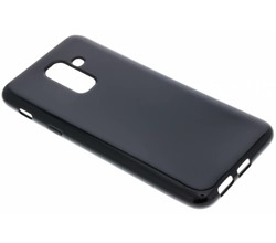 TPL Softcase Backcover Samsung Galaxy A6 Plus (2018) (D)