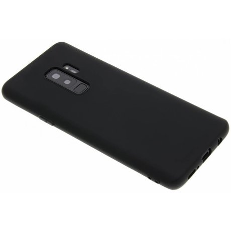 Color Backcover Samsung Galaxy S9 Plus (D)