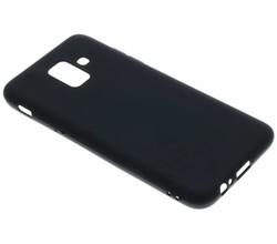 TPL Color Backcover Samsung Galaxy A6 (2018) (D)