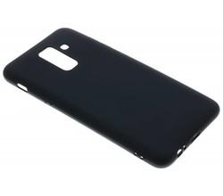TPL Color Backcover Samsung Galaxy A6 Plus (2018) (D)