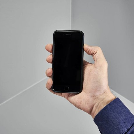 Color Backcover Samsung Galaxy A6 Plus (2018) (D)