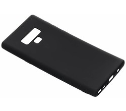 TPL Color Backcover Samsung Galaxy Note 9 (D)