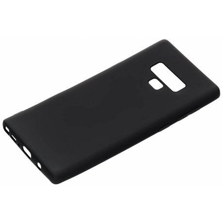 Color Backcover Samsung Galaxy Note 9 (D)