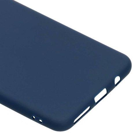 Color Backcover Samsung Galaxy A7 (2018) (D)