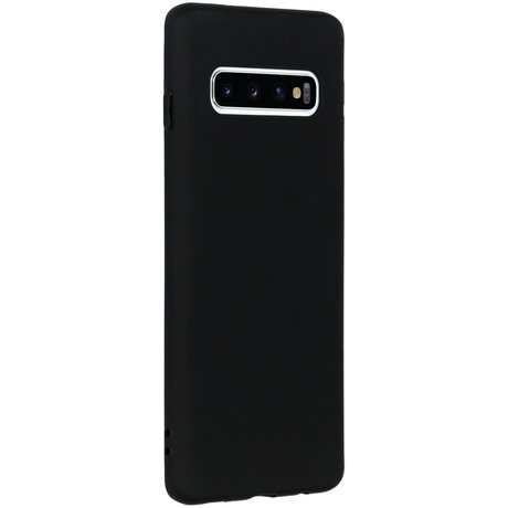Color Backcover Samsung Galaxy S10 (D)