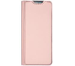 Dux Ducis Dux Ducis Slim Softcase Booktype Samsung Galaxy S10 Lite - Rosé Goud (D)