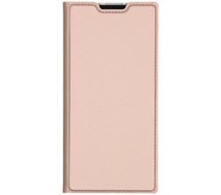 Dux Ducis Dux Ducis Slim Softcase Booktype Samsung Galaxy Note 10 Plus (D)