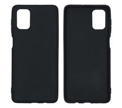 iMoshion iMoshion Color Backcover Samsung Galaxy M51 - Zwart (D)
