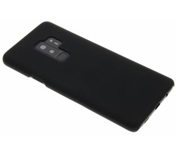TPL Effen Backcover Samsung Galaxy S9 Plus (D)