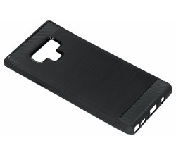 TPL Brushed Backcover Samsung Galaxy Note 9 (D)