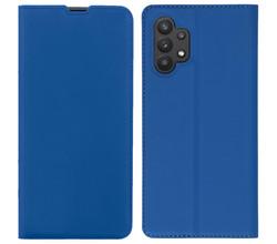 iMoshion iMoshion Slim Folio Book Case Samsung Galaxy A32 (4G) - Donkerblauw (D)