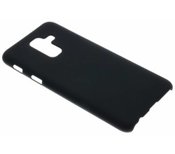 TPL Effen Backcover Samsung Galaxy A6 Plus (2018) (D)