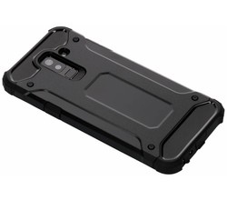 TPL Rugged Xtreme Backcover Samsung Galaxy A6 Plus (2018) (D)