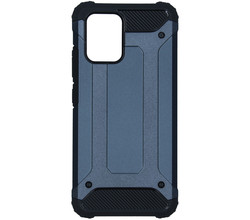 iMoshion iMoshion Rugged Xtreme Backcover Samsung Galaxy S10 Lite - Blauw (D)