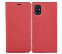 iMoshion iMoshion Slim Folio Book Case Samsung Galaxy M31s - Rood (D)