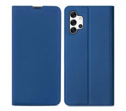 iMoshion iMoshion Slim Folio Book Case Samsung Galaxy A32 (5G) - Donkerblauw (D)