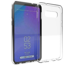 Accezz Accezz Clear Backcover Samsung Galaxy S10e (D)