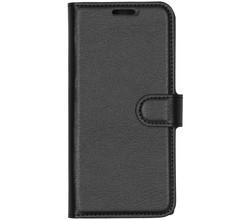iMoshion iMoshion Luxe Booktype Samsung Galaxy Note 10 - Zwart (D)