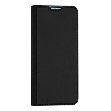 Dux Ducis Slim Softcase Booktype Samsung Galaxy S10 Lite - Zwart (D)