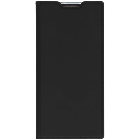 Dux Ducis Slim Softcase Booktype Samsung Galaxy Note 10 Plus (D)