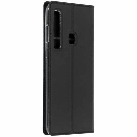 Dux Ducis Slim Softcase Booktype Samsung Galaxy A9 (2018) (D)