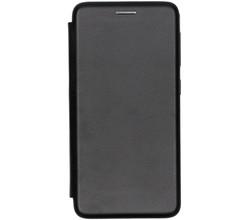 TPL Slim Folio Booktype Samsung Galaxy A20e - Zwart (D)