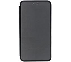 TPL Slim Folio Booktype Samsung Galaxy A70 - Zwart (D)