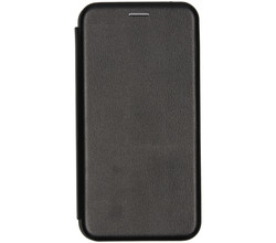 TPL Slim Folio Booktype Samsung Galaxy A10 - Zwart (D)