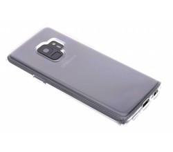 Spigen Spigen Liquid Crystal Backcover Samsung Galaxy S9 (D)