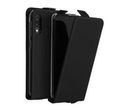 Accezz Accezz Flipcase Samsung Galaxy A20e - Zwart (D)