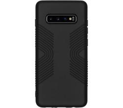 Accezz Accezz Impact Grip Backcover Samsung Galaxy S10 Plus - Zwart (D)