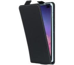 Accezz Accezz Flipcase Samsung Galaxy S10 Plus (D)