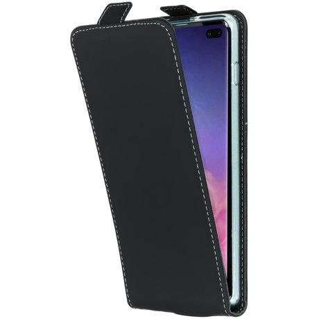 Accezz Flipcase Samsung Galaxy S10 Plus (D)