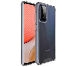 Accezz Accezz Xtreme Impact Backcover Samsung Galaxy A72 (D)