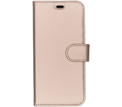 Accezz Accezz Wallet Softcase Booktype Samsung Galaxy A6 (2018) (D)