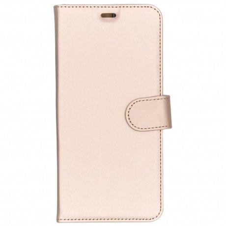 Accezz Wallet Softcase Booktype Samsung Galaxy A9 (2018) (D)