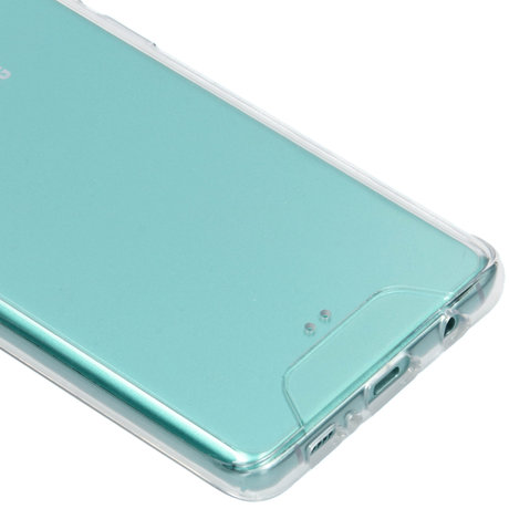 Accezz Xtreme Impact Backcover Samsung Galaxy S10 Plus (D)