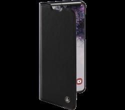Hama Hama Slim Pro Booktype Samsung Galaxy S21 Ultra - Zwart (D)