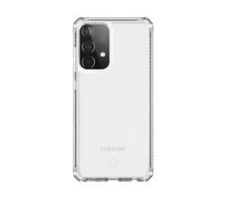 ITSkins Itskins Hybrid Clear Backcover Samsung Galaxy A52(s) (5G/4G) (D)