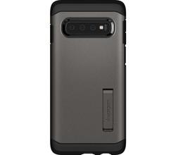 Spigen Spigen Tough Armor Backcover Samsung Galaxy S10 Plus (D)