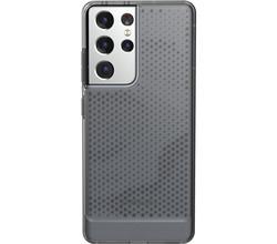 UAG UAG Lucent Backcover Samsung Galaxy S21 Ultra - Ash (D)