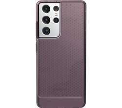 UAG UAG Lucent Backcover Samsung Galaxy S21 Ultra - Dusty Rose (D)