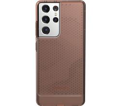 UAG UAG Lucent Backcover Samsung Galaxy S21 Ultra - Oranje (D)