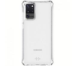 ITSkins Itskins Spectrum Backcover Samsung Galaxy Note 20 - Transparant (D)