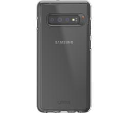 GEAR4 Gear4 Piccadilly Backcover Samsung Galaxy S10 Plus - Zwart (D)