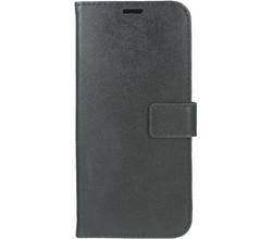 Valenta Valenta Leather Booktype Samsung Galaxy A70 - Zwart (D)