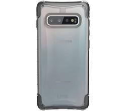 UAG UAG Plyo Backcover Samsung Galaxy S10 Plus - Transparant (D)